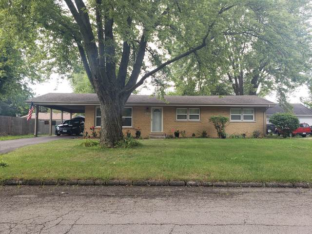 24109 W Hillcrest Drive, Plainfield, IL 60544 (MLS #10483456) :: Property Consultants Realty