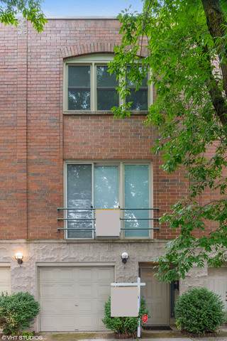 1356 W Fletcher Street, Chicago, IL 60657 (MLS #10483457) :: Property Consultants Realty
