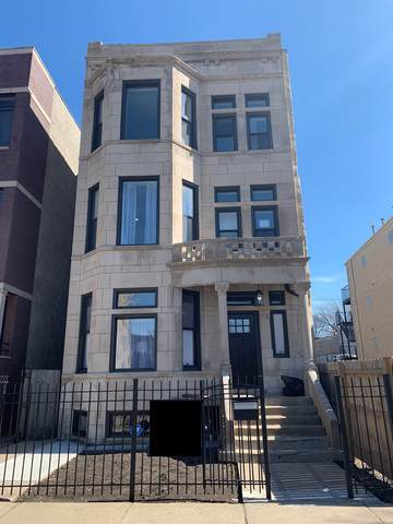 4727 S Saint Lawrence Avenue, Chicago, IL 60615 (MLS #10483490) :: The Wexler Group at Keller Williams Preferred Realty