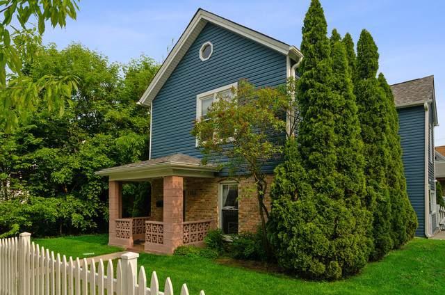 1705 Lake Street, Evanston, IL 60201 (MLS #10483492) :: Berkshire Hathaway HomeServices Snyder Real Estate