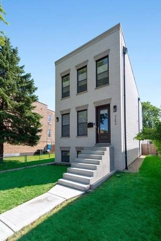 3243 N Kenneth Avenue, Chicago, IL 60641 (MLS #10483532) :: Property Consultants Realty