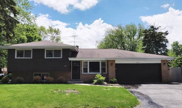 518 High Ridge Road, Hillside, IL 60162 (MLS #10483567) :: Angela Walker Homes Real Estate Group