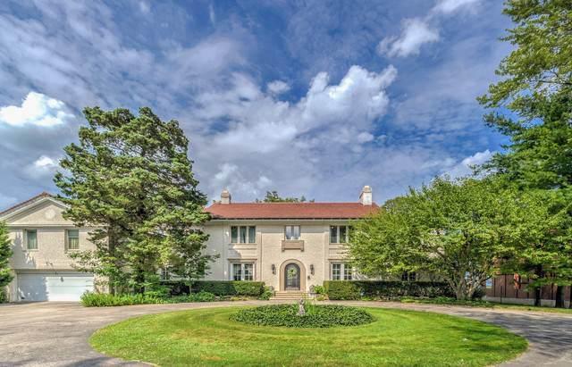 141 Sheridan Road, Winnetka, IL 60093 (MLS #10483596) :: Berkshire Hathaway HomeServices Snyder Real Estate