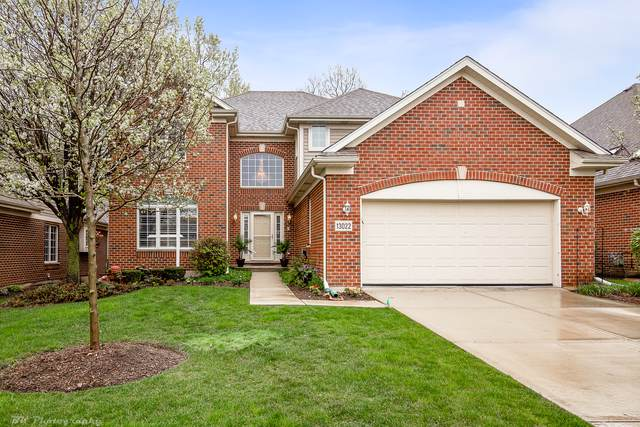 13022 Timber Court, Palos Heights, IL 60463 (MLS #10483616) :: Angela Walker Homes Real Estate Group