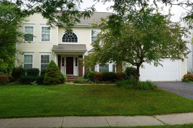 754 West Trl North, Grayslake, IL 60030 (MLS #10483632) :: Berkshire Hathaway HomeServices Snyder Real Estate