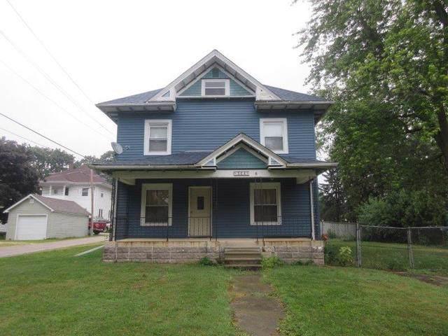 504 Richardson Avenue, Ashton, IL 61006 (MLS #10483649) :: Angela Walker Homes Real Estate Group