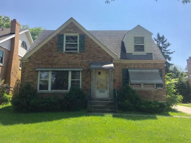 1301 S Washington Avenue, Park Ridge, IL 60068 (MLS #10483663) :: Baz Realty Network | Keller Williams Elite
