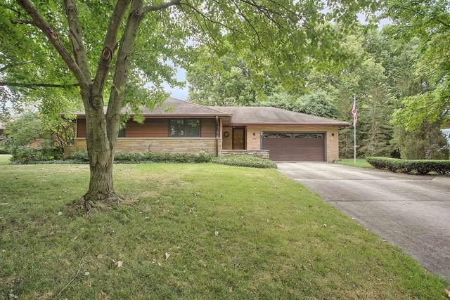 506 W Dodson Drive E, Urbana, IL 61802 (MLS #10483669) :: Ryan Dallas Real Estate