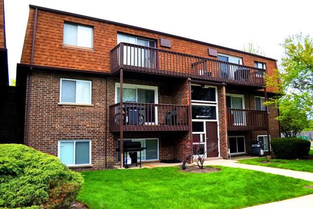 109 Boardwalk Street 1E, Elk Grove Village, IL 60007 (MLS #10483740) :: Baz Realty Network | Keller Williams Elite
