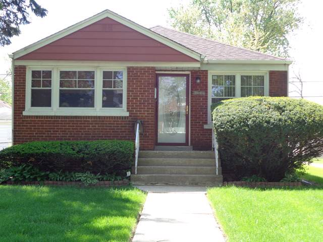 150 Bohland Avenue, Bellwood, IL 60104 (MLS #10483744) :: The Wexler Group at Keller Williams Preferred Realty