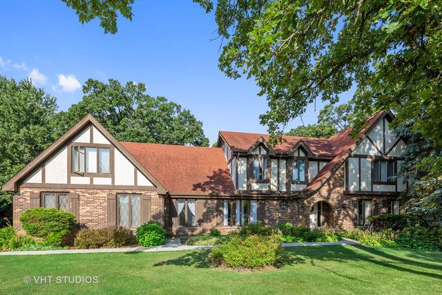 3703 Live Oak Road, Crystal Lake, IL 60012 (MLS #10483774) :: Property Consultants Realty