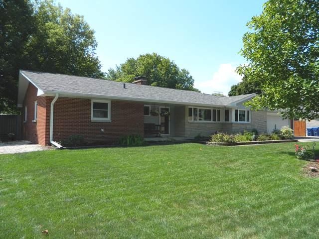 529 Clark Street, Hinckley, IL 60520 (MLS #10483777) :: Angela Walker Homes Real Estate Group