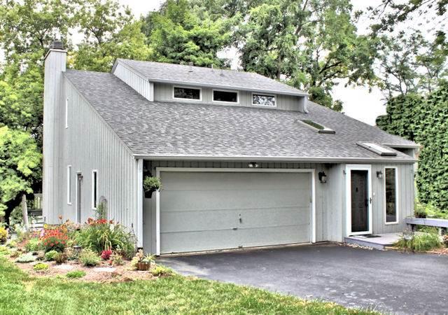1583 Lake Holiday Drive, Lake Holiday, IL 60548 (MLS #10483781) :: Ryan Dallas Real Estate