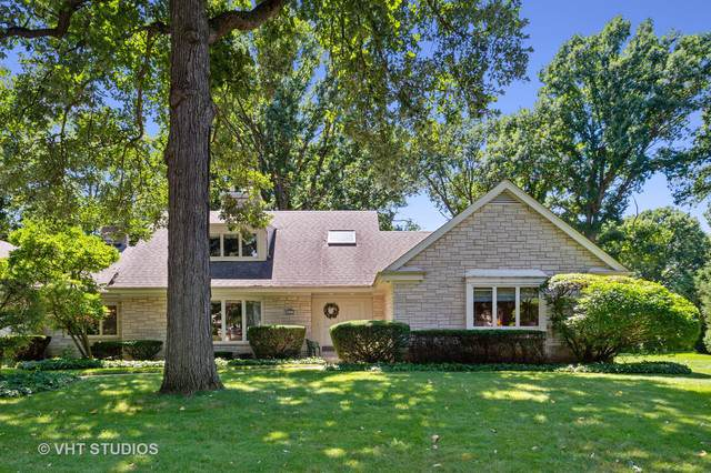 6514 N Tower Circle Drive, Lincolnwood, IL 60712 (MLS #10483785) :: Touchstone Group