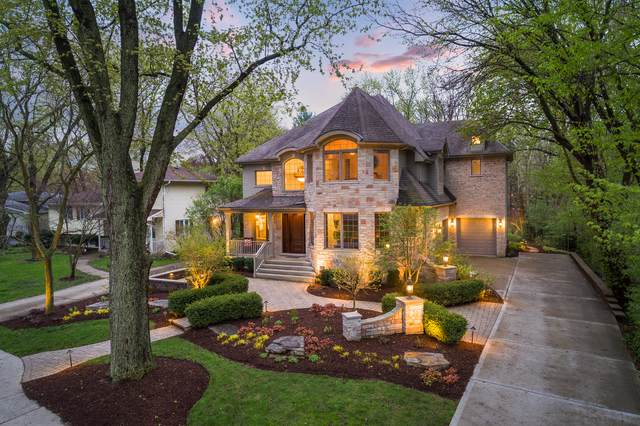 20 Maple Lane, Naperville, IL 60540 (MLS #10483791) :: Berkshire Hathaway HomeServices Snyder Real Estate