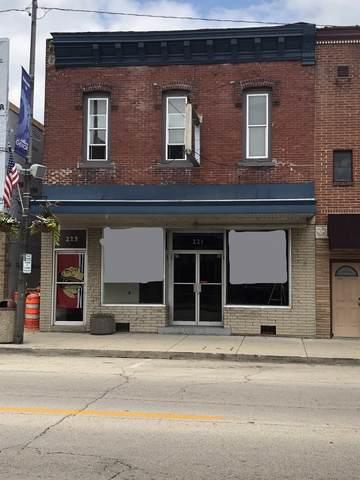 221 Main Street, Genoa, IL 60135 (MLS #10483832) :: The Wexler Group at Keller Williams Preferred Realty