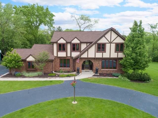 60 Romiga Lane, Palos Park, IL 60464 (MLS #10483840) :: Berkshire Hathaway HomeServices Snyder Real Estate