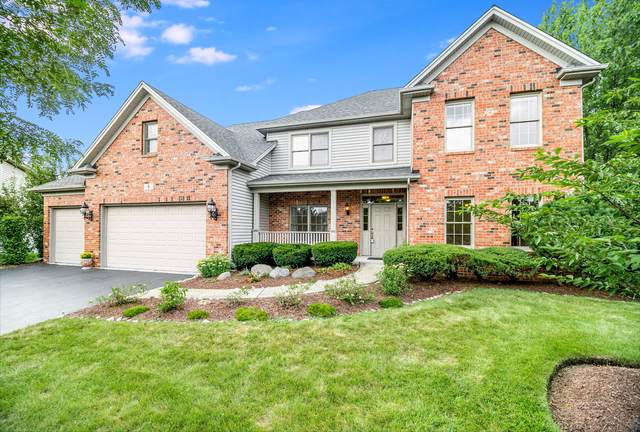 5 Crenshaw Court, Bolingbrook, IL 60490 (MLS #10483846) :: The Wexler Group at Keller Williams Preferred Realty