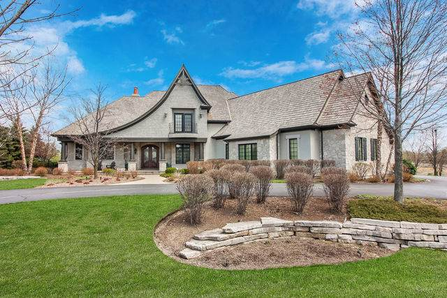 4926 Thimbleweed Court, Long Grove, IL 60047 (MLS #10483899) :: Property Consultants Realty