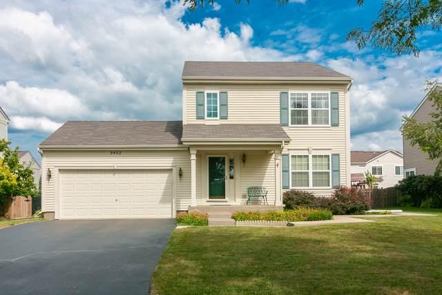 9402 Bristol Lane, Huntley, IL 60142 (MLS #10483903) :: Berkshire Hathaway HomeServices Snyder Real Estate