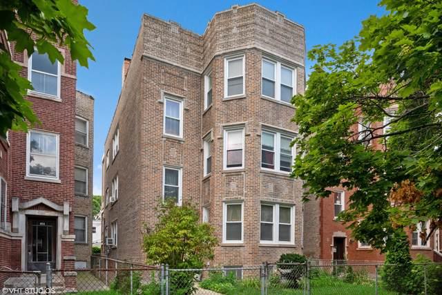 4928 N St Louis Avenue, Chicago, IL 60625 (MLS #10483923) :: Angela Walker Homes Real Estate Group