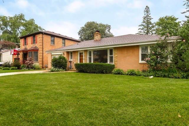 883 Webster Lane, Des Plaines, IL 60016 (MLS #10483947) :: Berkshire Hathaway HomeServices Snyder Real Estate