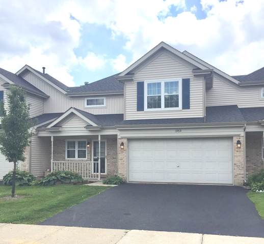 1964 Bayview Lane, Aurora, IL 60506 (MLS #10483955) :: Property Consultants Realty