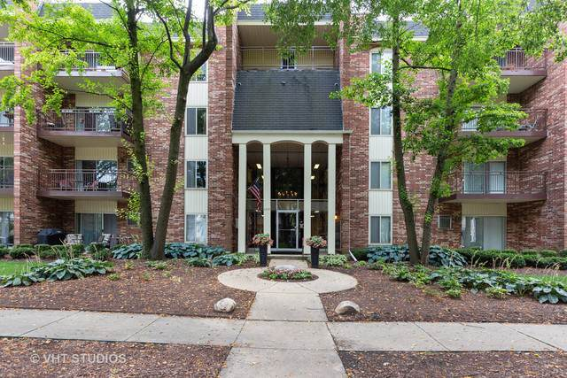 4900 Forest Avenue #304, Downers Grove, IL 60515 (MLS #10483961) :: Property Consultants Realty