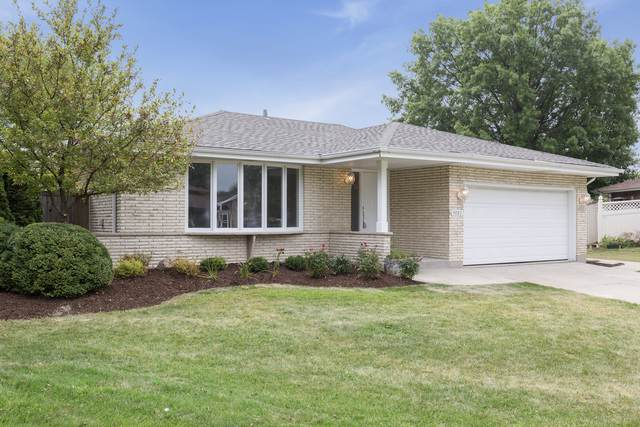 9003 Cypress Court, Tinley Park, IL 60477 (MLS #10483965) :: The Wexler Group at Keller Williams Preferred Realty
