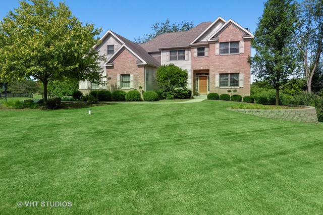 7303 Hillside Drive, Spring Grove, IL 60081 (MLS #10483967) :: Property Consultants Realty