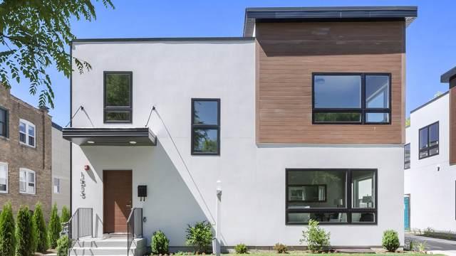 1511 Wilder Street, Evanston, IL 60202 (MLS #10483975) :: Century 21 Affiliated