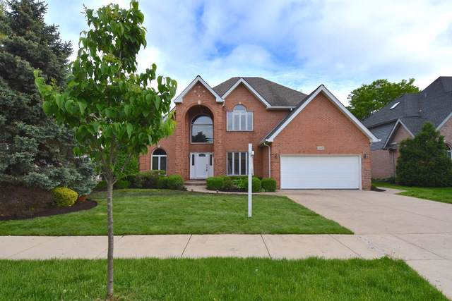 4441 Wilmette Avenue, Rolling Meadows, IL 60008 (MLS #10483994) :: The Wexler Group at Keller Williams Preferred Realty