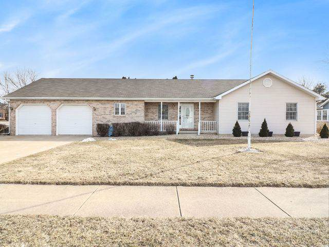 1400 Ronie Drive, Sandwich, IL 60548 (MLS #10484000) :: The Wexler Group at Keller Williams Preferred Realty