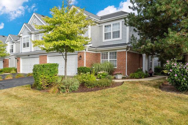 2344 Foxmoor Lane, Aurora, IL 60502 (MLS #10484024) :: Property Consultants Realty