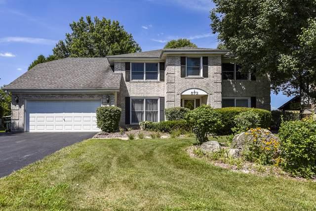 573 87th Street, Burr Ridge, IL 60527 (MLS #10484051) :: The Wexler Group at Keller Williams Preferred Realty