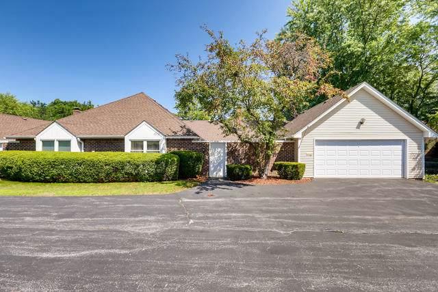 4 Hampton On Auburn, Rolling Meadows, IL 60008 (MLS #10484053) :: The Wexler Group at Keller Williams Preferred Realty