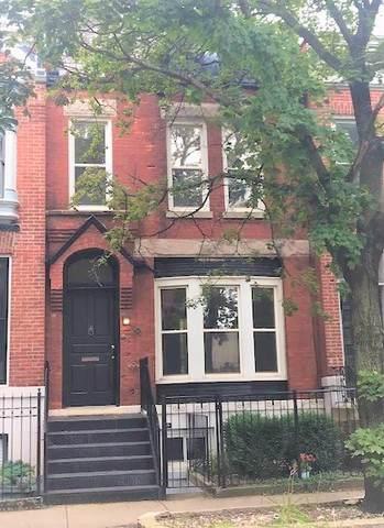 952 W Dickens Avenue, Chicago, IL 60614 (MLS #10484087) :: The Perotti Group | Compass Real Estate