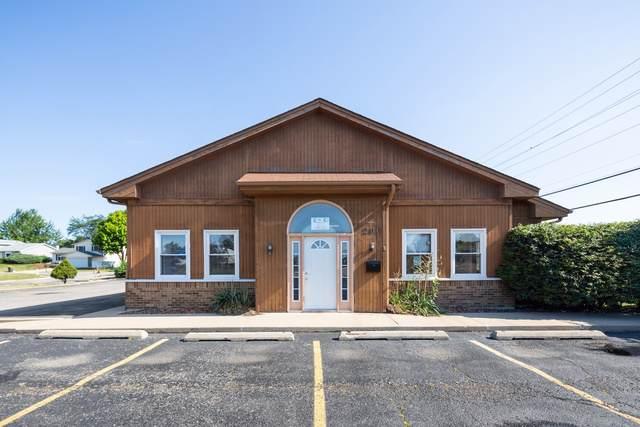 200-206 Gary Avenue, Carol Stream, IL 60188 (MLS #10484101) :: The Wexler Group at Keller Williams Preferred Realty