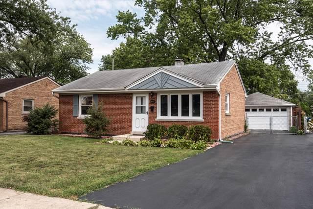 6052 Washington Street, Chicago Ridge, IL 60415 (MLS #10484104) :: The Wexler Group at Keller Williams Preferred Realty