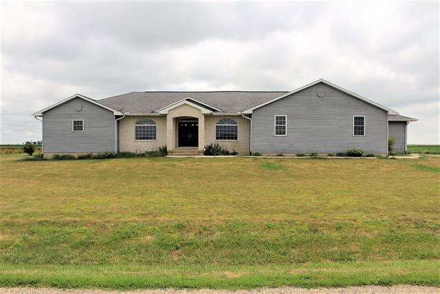 3978 Connors Road, CLINTON, IL 61727 (MLS #10484134) :: Berkshire Hathaway HomeServices Snyder Real Estate
