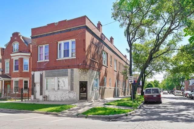 2659 S Springfield Avenue, Chicago, IL 60623 (MLS #10484163) :: The Perotti Group | Compass Real Estate