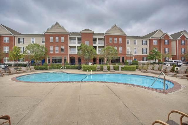 1903 N Lincoln Avenue #308, Urbana, IL 61801 (MLS #10484220) :: Ryan Dallas Real Estate
