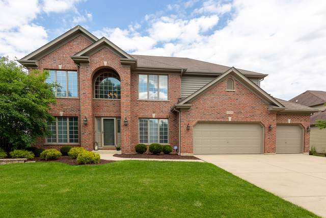 3524 Stackinghay Drive, Naperville, IL 60564 (MLS #10484228) :: The Wexler Group at Keller Williams Preferred Realty