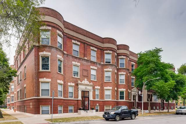 4620 S Vincennes Avenue A1, Chicago, IL 60653 (MLS #10484232) :: The Wexler Group at Keller Williams Preferred Realty