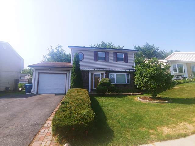 73 W Wrightwood Avenue, Glendale Heights, IL 60139 (MLS #10484240) :: Property Consultants Realty
