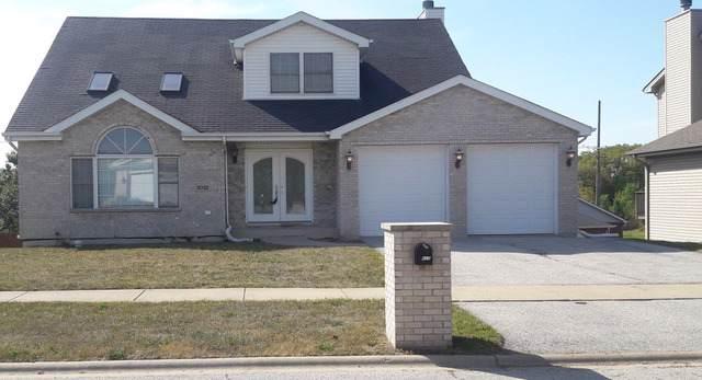 3032 Sandy Ridge Drive, Steger, IL 60475 (MLS #10484254) :: Angela Walker Homes Real Estate Group