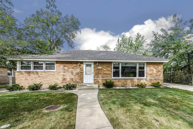 9432 Kildare Avenue, Skokie, IL 60076 (MLS #10484327) :: The Dena Furlow Team - Keller Williams Realty