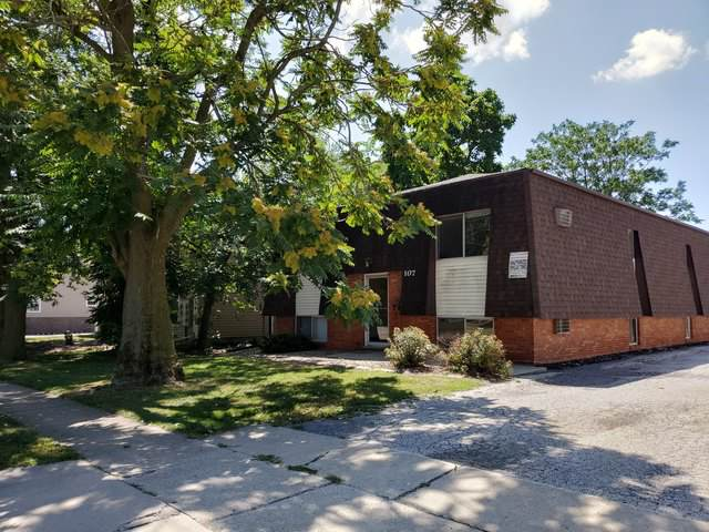 107 E Locust Street, Normal, IL 61761 (MLS #10484329) :: Berkshire Hathaway HomeServices Snyder Real Estate