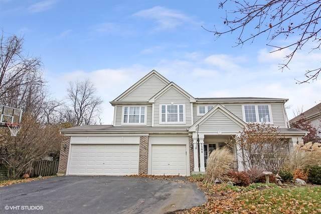 5380 Burnham Street, Lisle, IL 60532 (MLS #10484343) :: Angela Walker Homes Real Estate Group