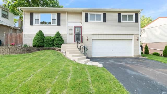 9120 Chestnut Drive, Hickory Hills, IL 60457 (MLS #10484360) :: Baz Realty Network | Keller Williams Elite